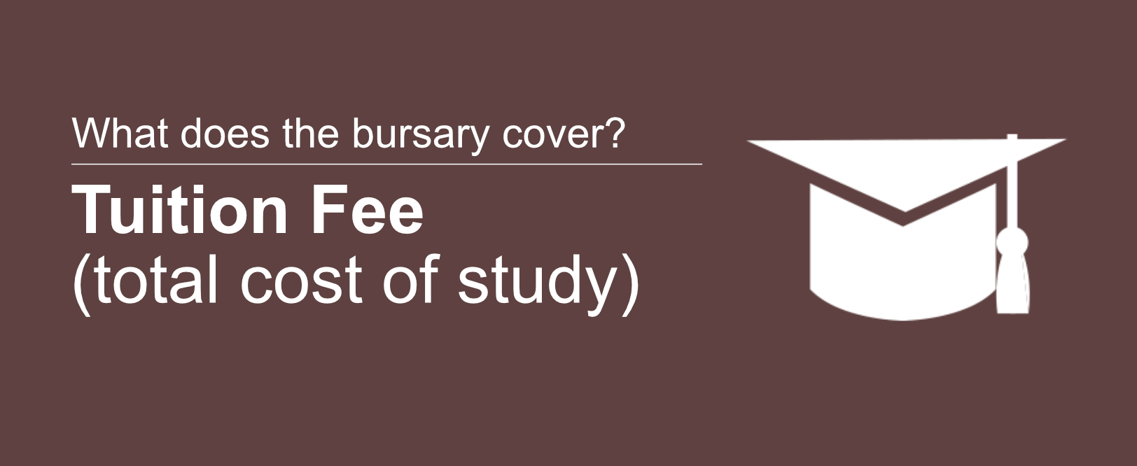 fees Online Bursary Application Forms on